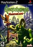 Goosebumps HorrorLand boxshot