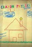 Crayon Physics Deluxe boxshot