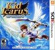 Kid Icarus: Uprising boxshot
