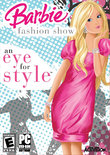 Barbie Fashion Show: An Eye For Style boxshot