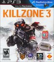 Killzone 3 boxshot