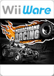 Monochrome Racing boxshot