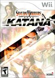 Samurai Warriors: KATANA boxshot