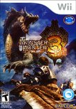 Monster Hunter Tri boxshot