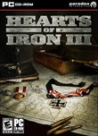 Hearts of Iron III boxshot
