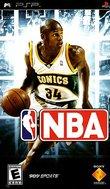 NBA boxshot