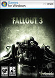 Fallout 3 boxshot