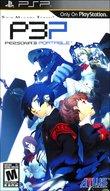Shin Megami Tensei: Persona 3 Portable boxshot