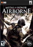 Medal of Honor Airborne boxshot