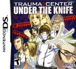 Trauma Center: Under the Knife boxshot