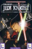 Jedi Knight: Dark Forces II boxshot