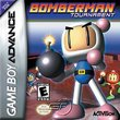 Bomberman Tournament boxshot