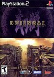 Bujingai: The Forsaken City boxshot