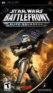 Star Wars Battlefront: Elite Squadron boxshot