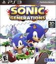 Sonic Generations boxshot