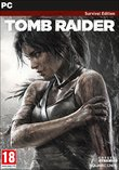 Tomb Raider Survival Edition {UK} boxshot