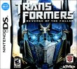 Transformers: Revenge of the Fallen - Autobots Version boxshot
