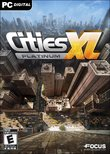 Cities XL Platinum boxshot