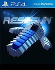 Resogun boxshot