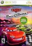 Cars Race-O-Rama boxshot