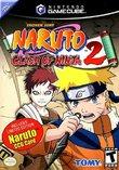 Naruto: Clash of Ninja 2 boxshot
