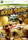 Score International Baja 1000 boxshot