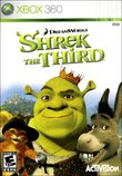 Shrek the Third boxshot