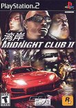 Midnight Club II boxshot