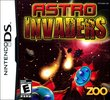 Astro Invaders boxshot