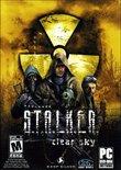 S.T.A.L.K.E.R.: Clear Sky boxshot