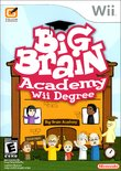 Big Brain Academy: Wii Degree boxshot