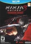 Ninja Gaiden 3: Razor's Edge boxshot