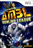 Alien Monster Bowling League boxshot