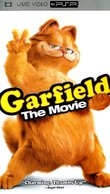 Garfield The Movie boxshot