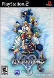 Kingdom Hearts II boxshot
