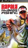 Rapala Pro Bass Fishing 2010 boxshot