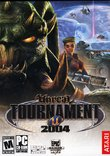 Unreal Tournament 2004 boxshot