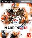 Madden NFL 12 boxshot