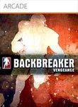 Backbreaker: Vengeance boxshot