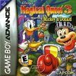 Disney's Magical Quest 3 Starring Mickey and Donald boxshot