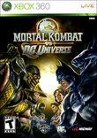 Mortal Kombat vs. DC Universe boxshot