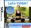 Let's Yoga! boxshot