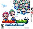 Mario & Luigi: Dream Team boxshot