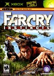 Far Cry Instincts boxshot