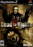 Dead to Rights II boxshot