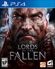 Lords of the Fallen boxshot