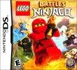LEGO Battles: Ninjago boxshot