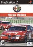 Alfa Romeo Racing Italiano boxshot