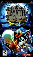 Death Jr. II: Root of Evil boxshot
