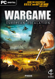 Wargame: European Escalation boxshot
